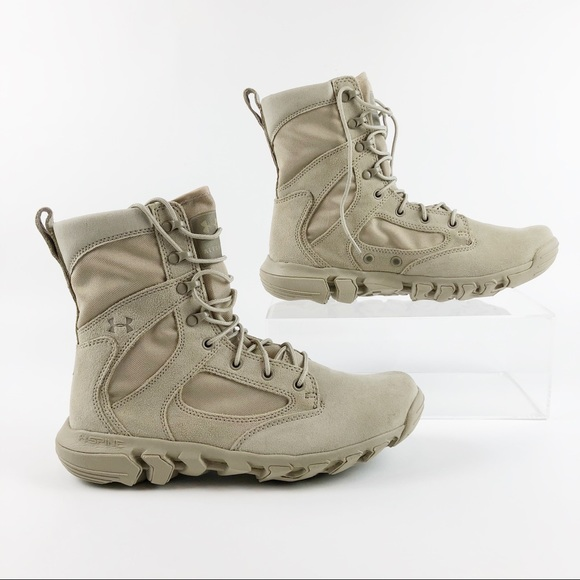 Under Armour Tactical Suede 95